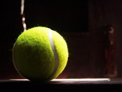Die emotionale Erfolgsstory der Deutschen Tennis-Meisterschaft: Dinah Pfizenmaier. © privat