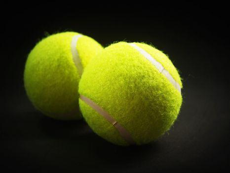 Wer wird ins Finale der Deutschen Tennis Meisterschaft einziehen? © privat