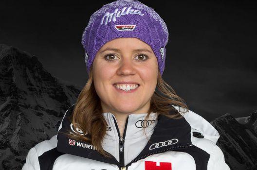 Wie gut ist Viktoria Rebensburg vor den Olympischen Winterspielen drauf? © DSV