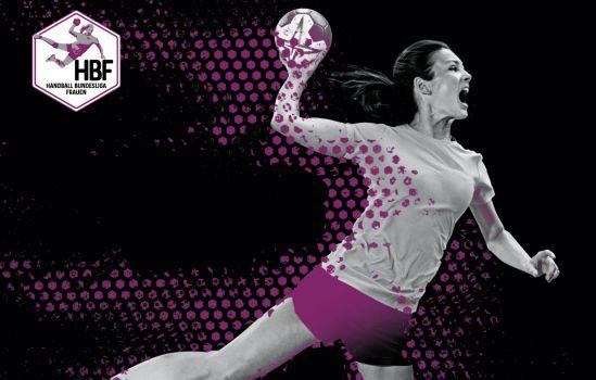 Der Kampf um die Meisterschaft der Handball Bundesliga hat längst begonnen... © HBF