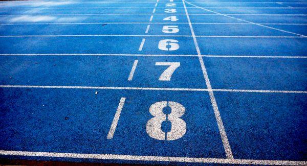 In London haben die Athleten die Chance, sich für die EM in Berlin zu qualifizieren. © privat