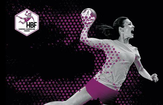 Im September wird die erste Runde im DHB-Pokal der Frauen ausgespielt. © DHB