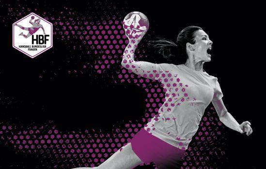 Bald startet die Handball Bundesliga der Frauen in die Saison 2018/19. © HBF