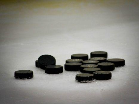 Trainieren bei 35 Grad: Die DEB-Frauen bereiten sich in Füssen auf die Eishockey-Saison vor. © privat