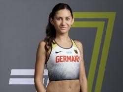 Toller EM-Abschluss: Gesa-Felicitas Krause läuft über 3000 Meter Hindernis zu Gold. #TrueAthletes © © Stefan Freund / DLV