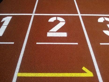 Ingrid Mickler-Becker nahm an vier Olympischen Spielen teil. © privat