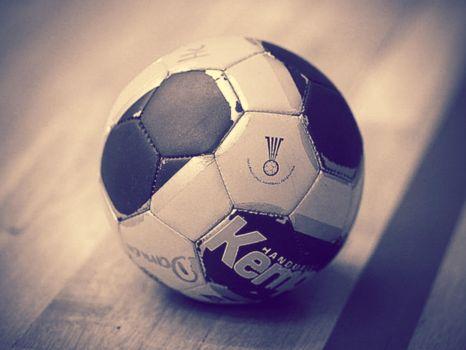 Im DHB-Pokal spielen in der zweiten Runde 32 Teams gegeneinander. © privat