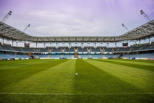 Länderspiele für die DFB-Frauen gegen Italien und Erfurt. © privat