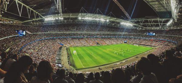 Der VfL Wolfsburg und der FC Bayern stehen im Viertelfinale der Champions League. © privat