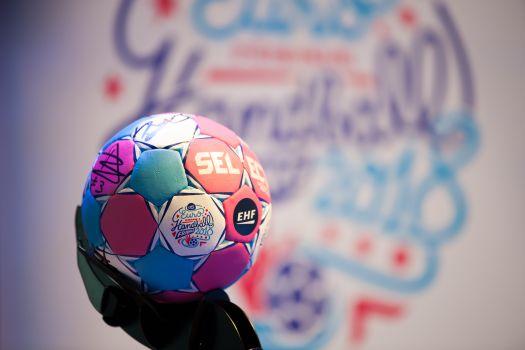 Eine kleine Chance auf das Halbfinale besteht noch... © EURO féminin handball France 2018