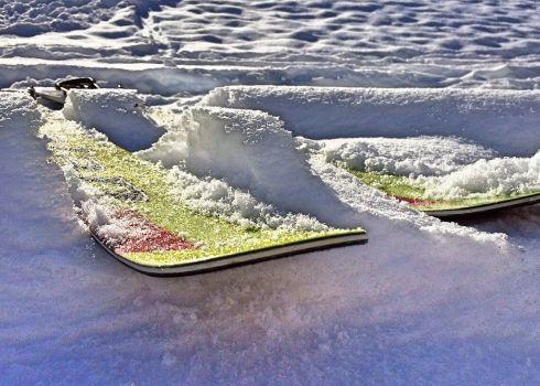 In Zagreb steht im Ski Alpin der nächste Weltcup an. © privat