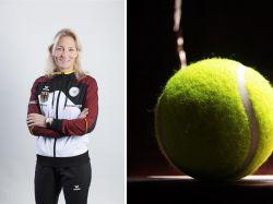 Der DTB verlängert den Vertrag mit Damentennis-Trainerin Barbara Rittner. © DTB