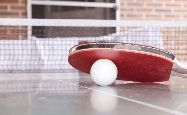 In Nantes findet die Tischtennis-Europameisterschaft 2019 statt. © pixabay