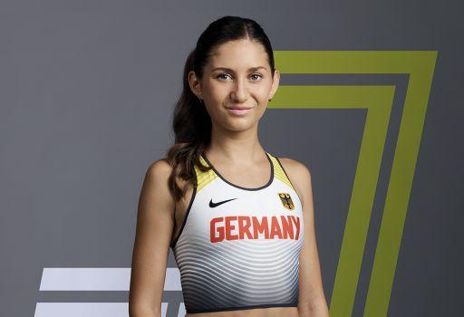 Gesa Krause tritt bei der WM in Doha über 3.000-Meter-Hindernis an. © Stefan Freund / DLV