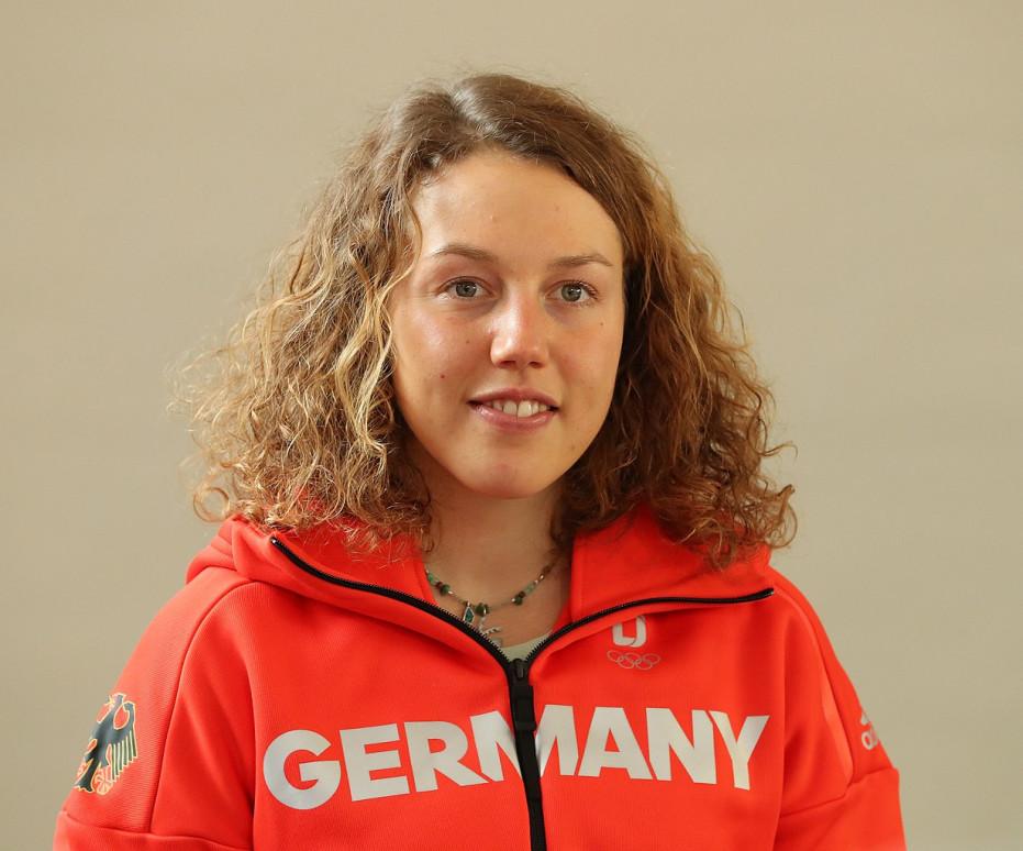 Laura Dahlmeier wird nicht mehr im Biathlon antreten – dafür aber in der Leichtathletik. © Martin Rulsch, Wikimedia Commons, CC BY-SA 4.0