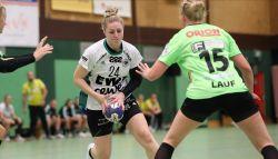Der VfL Oldenburg schied gegen den TSV Nord Harrislee im Pokal aus. © SPEEDPhotos.de