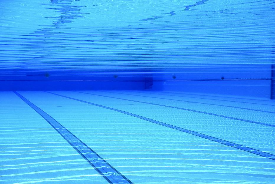 Bei der Schwimm DM 2019 in Berlin holt Franziska Hentke den zweiten Titel. © pixabay