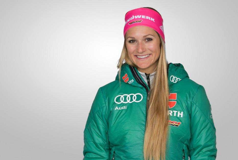 Laura Gimmler ist beim Weltcup-Auftakt der Langläufer in Finnland dabei. © DSV