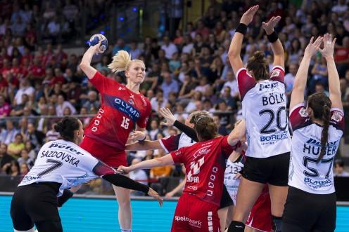 Handball Bundesliga Frauen Live Im Free Tv