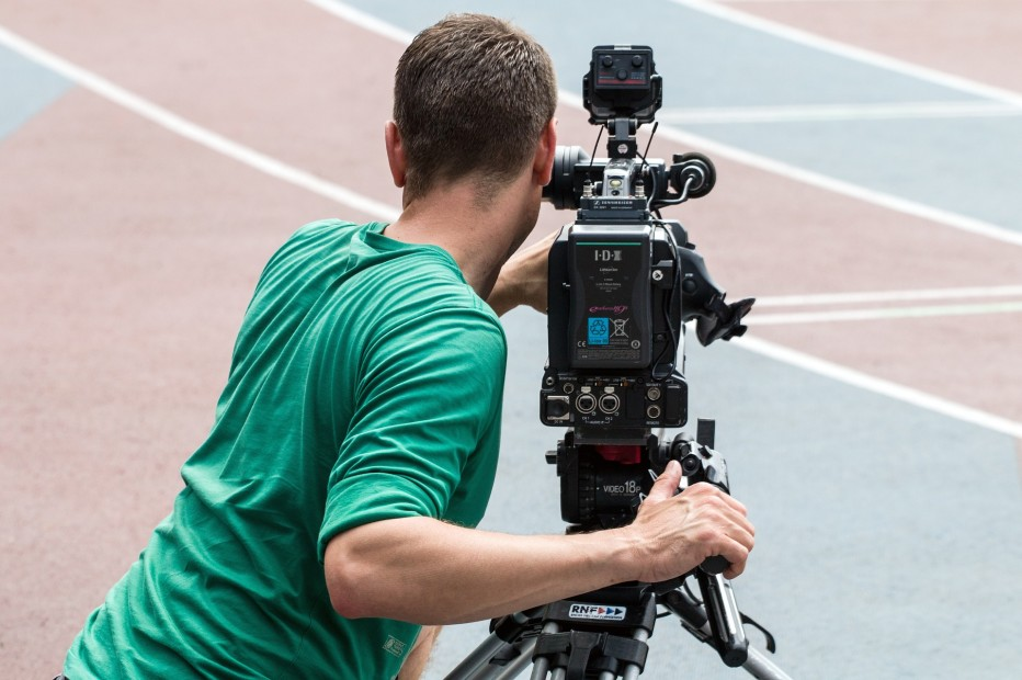 Die Leichtathletik-DM in Halle können die Fans auch per Livestream verfolgen. © Pixabay