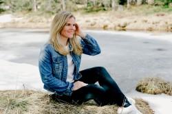 Nadine Horchler will nach der Biathlon-Karriere wieder das Leben ohne Druck genießen. © Schlüsselmoment