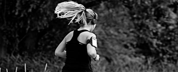 Joggen zu gehen liegt gerade während der Coronakrise im Trend. © Pixabay