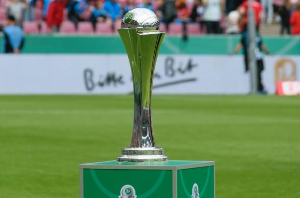 Das DFB-Pokalfinale der Frauen findet 2020 in Köln statt – ohne Zuschauer. © El Loko, CC-BY 4.0, https://commons.wikimedia.org/w/index.php?curid=70940008