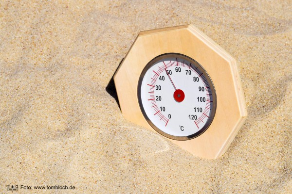 Heiße Begegnungen garantiert: Die Beach-Liga bietet ab Mitte Juni packende Duelle. © www.tombloch.de