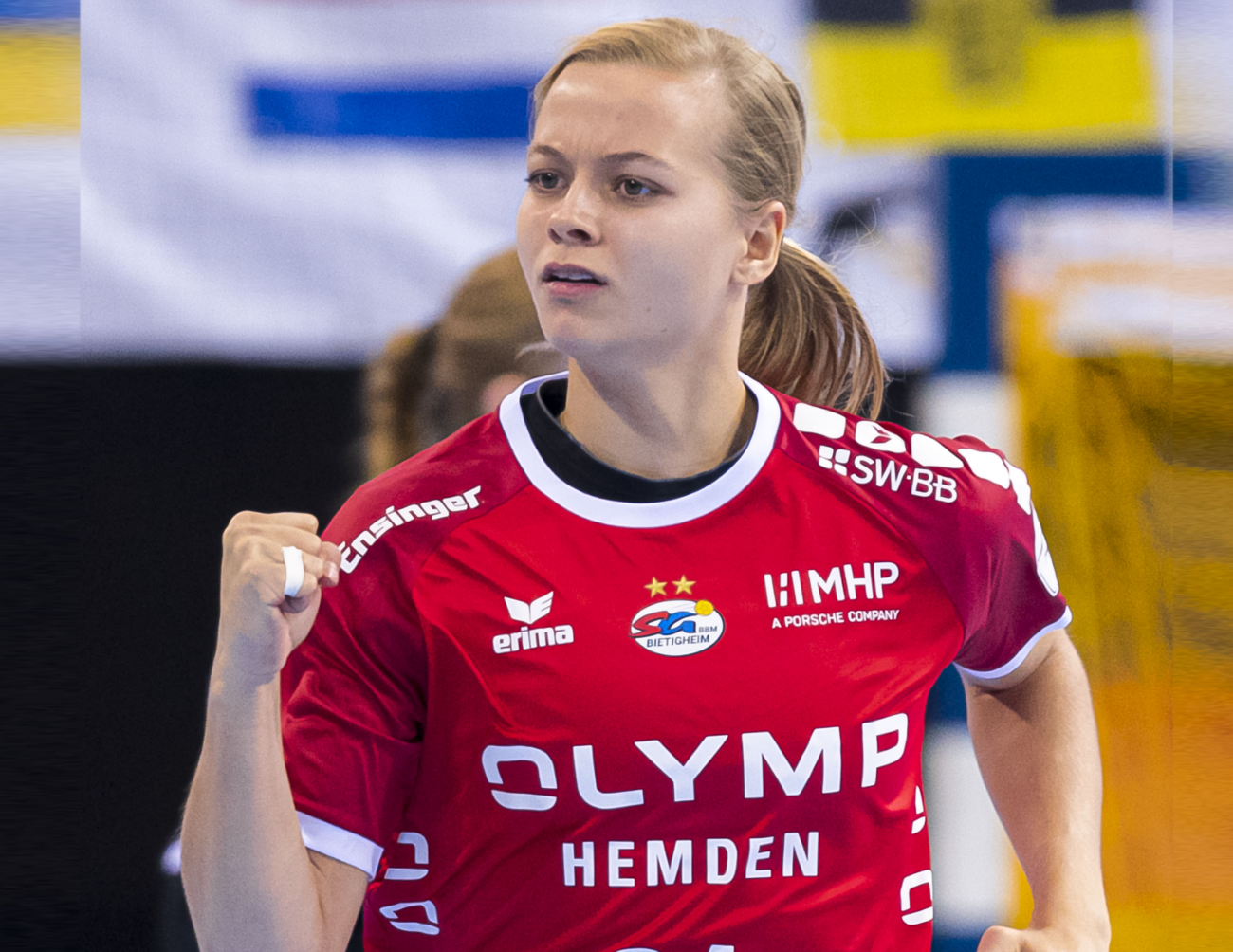 Champions League Handball Frauen