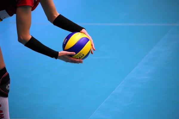 Aufschlag zur neuen Volleyball-Saison der Frauen ab 12. September. © Pixabay