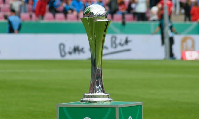 Wer holt 2020 den DFB Pokal bei den Frauen – Wolfsburg oder Essen? © El Loko - Eigenes Werk, CC-BY 4.0
