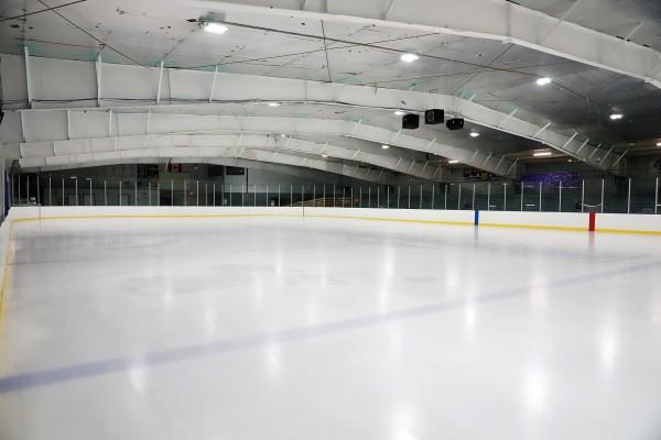 Kein Eishockey am Wochenende im Rahmen des EWHL Turniers. © Pixabay