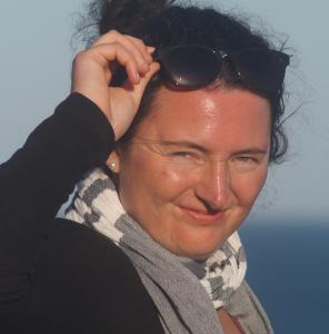Yvonne Glöde