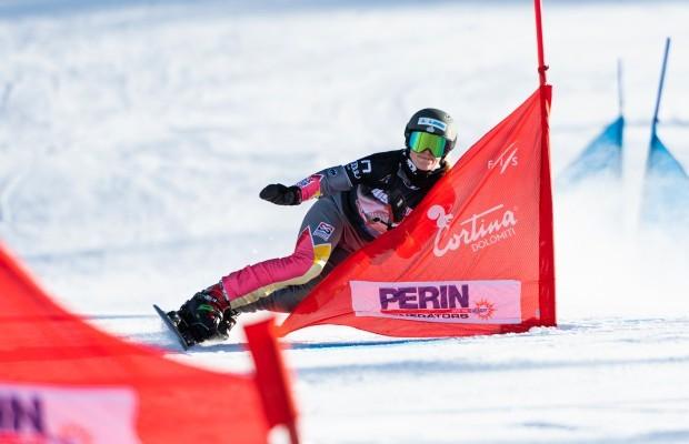 Selina Jörg fährt als Titelverteidigerin zur Weltmeisterschaft nach Rogla. © Miha Matavz/FIS