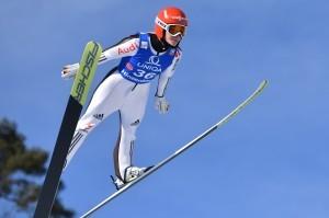 In Ramsau springen Katharina Althaus und die anderen Skispringerinnen in die Saison. © Ailura, CC BY-SA 3.0 AT, https://commons.wikimedia.org/w/index.php?curid=56489422