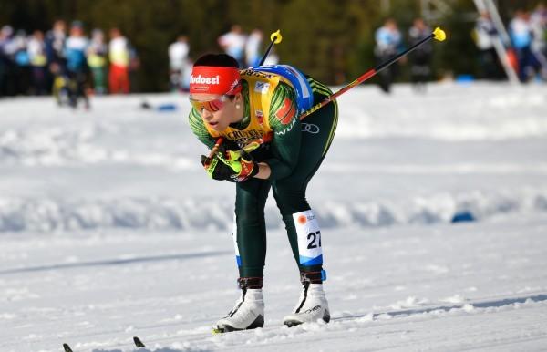 Katharina Hennig verpasst Podest in Schweden knapp (Archivbild). © Granada - Own work, CC BY-SA 4.0, https://commons.wikimedia.org/w/index.php?curid=76918462