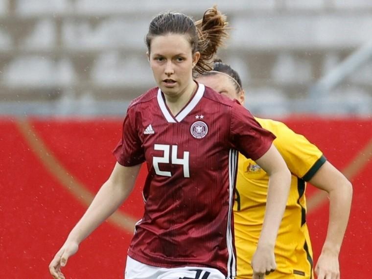 Jana Feldkamp schließt sich der TSG Hoffenheim an