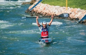 Elena Apel darf über drei WM-Medaillen jubeln. © Timo Trummer