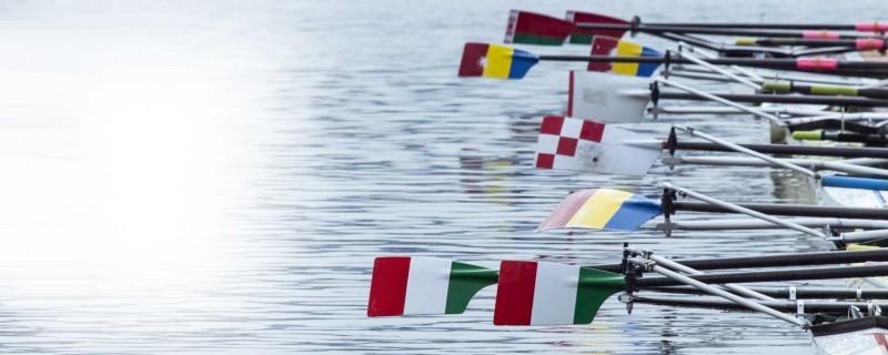 © Varese Rowing