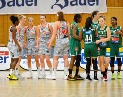 Der TSV Wasserburg bekommt statt zwei Siegpunkten nun einen Minuspunkt. © Gabi Hörndl