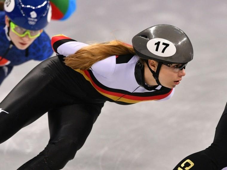 Anna Seidel scheitert über die 1500 Meter im Halbfinale