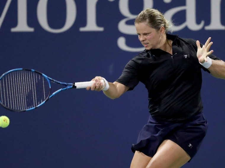 Kim Clijsters startet dank Wild Card in Miami