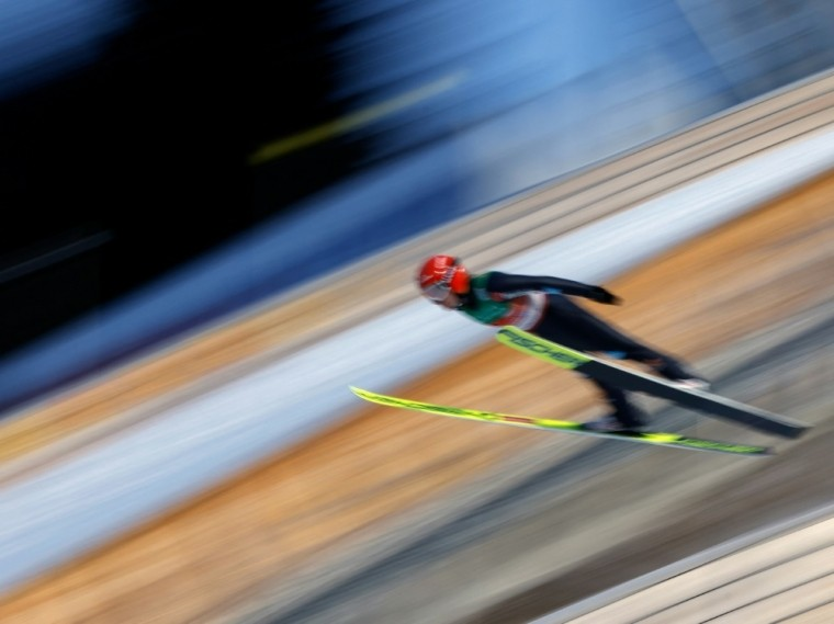 Deutsche Skispringerinnen zukünftig mit neuem Trainer