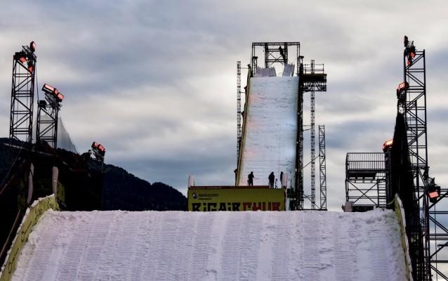 © Mateusz Kielpinski/FIS Snowboard