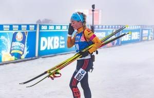 Marion Deigentesch (Archivbild) konnt bei der Biathlon EM zum Auftakt nicht überzeugen. © Steffen Prößdorf, CC BY-SA 4.0, https://commons.wikimedia.org/w/index.php?curid=86182551