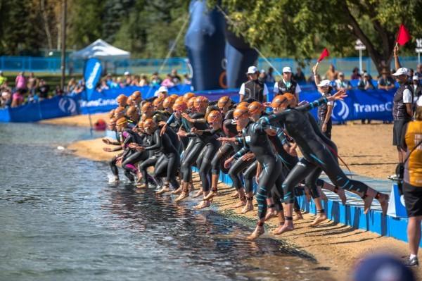 Am Freitag startet die Triathlon EM in Kitzbühel. © IQRemix from Canada, CC BY-SA 2.0