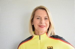 Annett Stein erwartet spannende Wettbewerbe bei den Hallen-DM 2021. © DLV