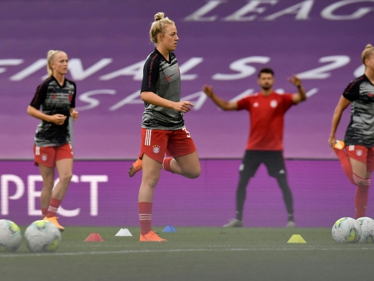 Bayern München verstärkt seinen Kader