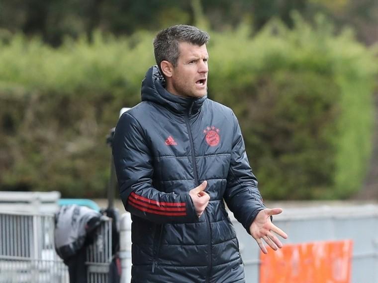 Jens Scheuer will mit den FCB-Frauen erstmals ins Finale