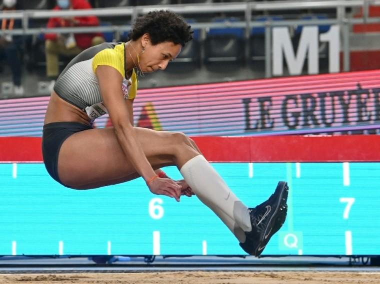 Malaika Mihambo qualifiziert sich für das Finale